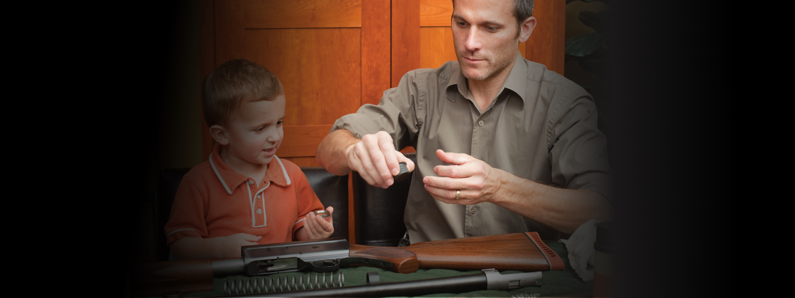 Children's Firearms & Safety Fundamentals: How to Teach Kids About Firearms