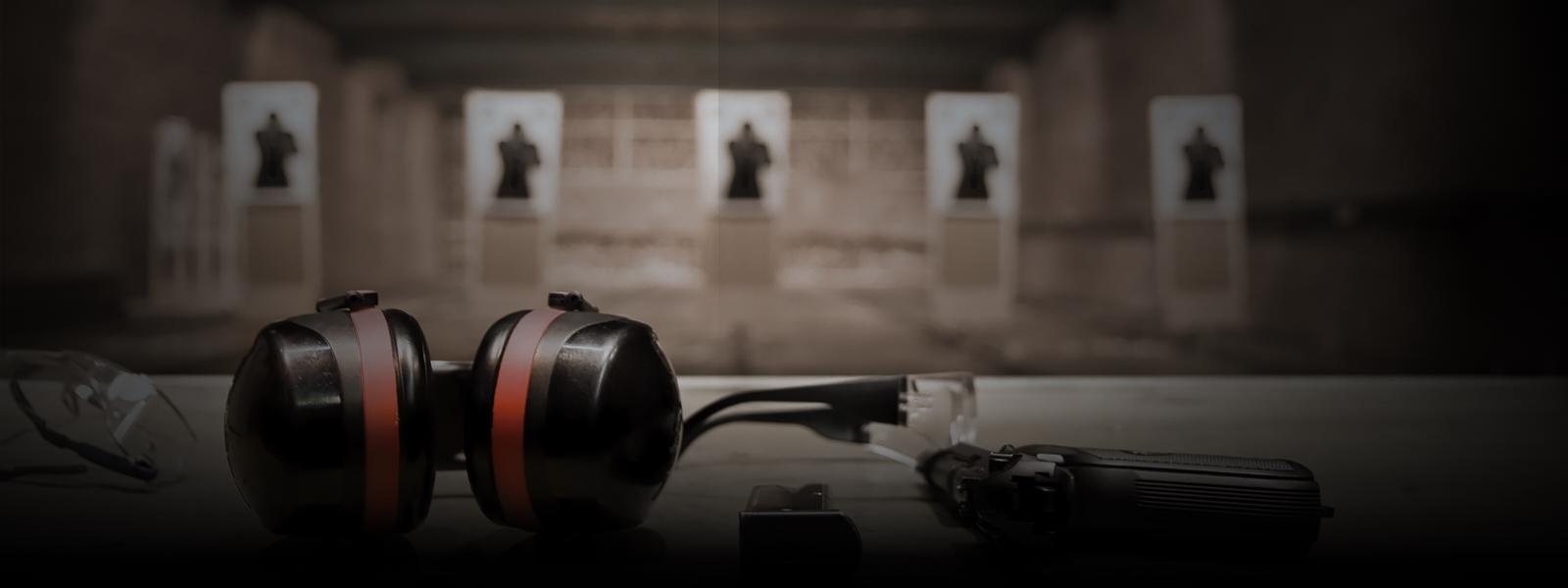 Handgun Safety and Marksmanship Fundamentals