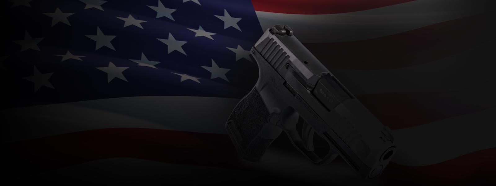 Armed American Training Series