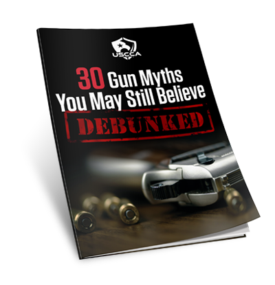 USCCA 30 Gun Myths You May Still Believe