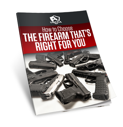 USCCA How To Choose The Firearm Thats Right For You
