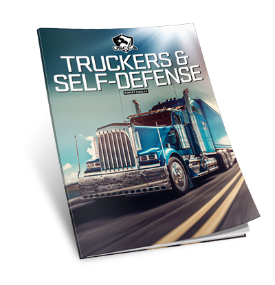 USCCA Truckers and Self Defense