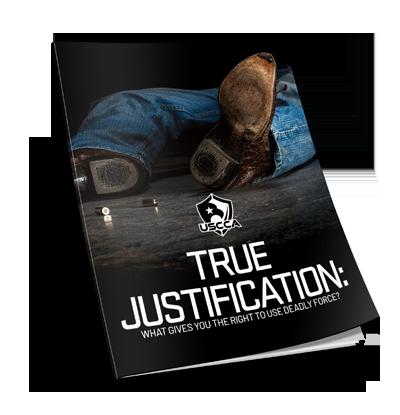 USCCA True Justification
