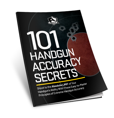 USCCA 101 Handgun Accuracy Secrets