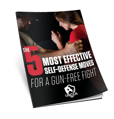 USCCA 5 Most Effective Self Defense Moves For A GunFree Fight