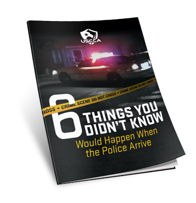 USCCA 6 Things You Didnt Know Would Happen When the Police Arrive