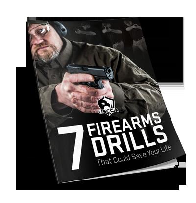USCCA_7 Firearm Drills