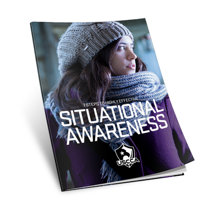 USCCA 7 Steps To Highly Effective SituationalAwareness