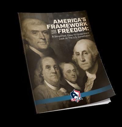 USCCA Americas Framework For Freedom