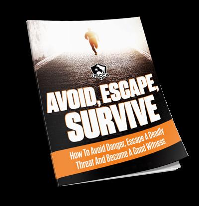 USCCA Avoid Escape Survive