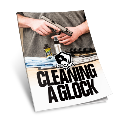 USCCA Cleaning A Glock
