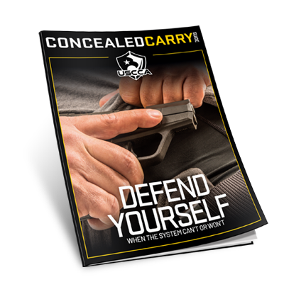 USCCA Concealed Carry Guide