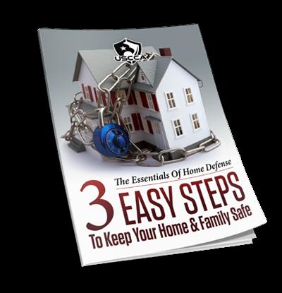 USCCA Essentials Of Home Defense