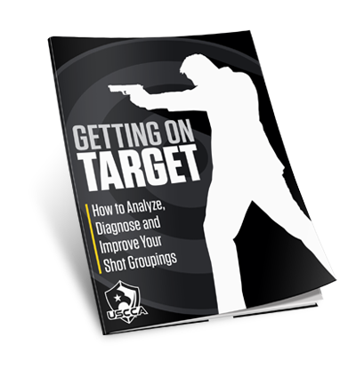 USCCA Getting On Target