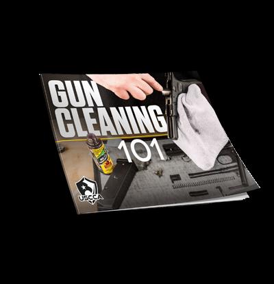 USCCA Gun Cleaning 101