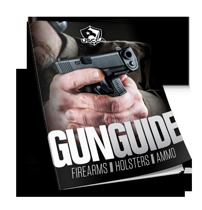 USCCA Gun Guide