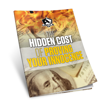 USCCA Hidden Cost Of Proving Your Innocence