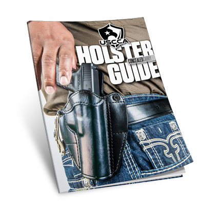 USCCA Holster Guide
