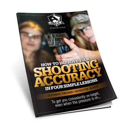 USCCA How To Improve Your Shooting Accuracy