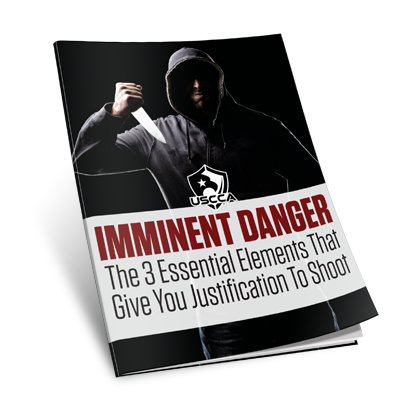 USCCA Imminent Danger