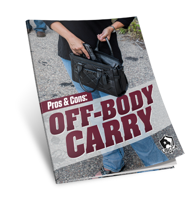 USCCA Pros Cons Off Body Carry