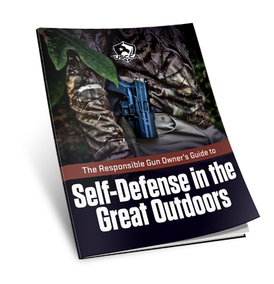 USCCA Self Defense in the Great Outdoors