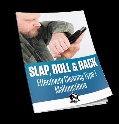 USCCA Slap Rack & Roll
