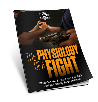 USCCA The Physiology Of A Fight