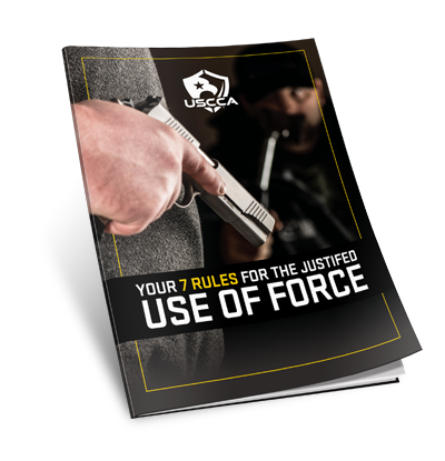 USCCA Your 7 Rules For The Justified Use Of Force