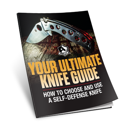 USCCA Your Ultimate Knife Guide