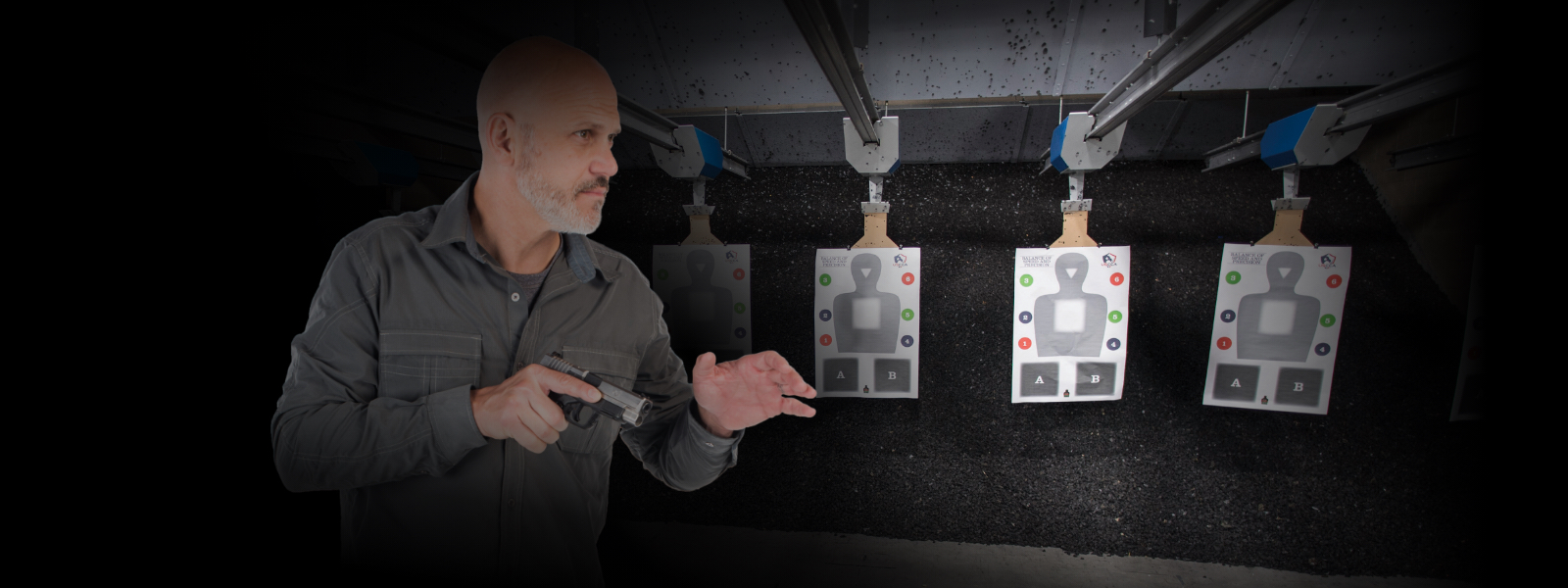 Defensive Shooting Concepts