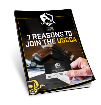 7 Reasons to Join the USCCA