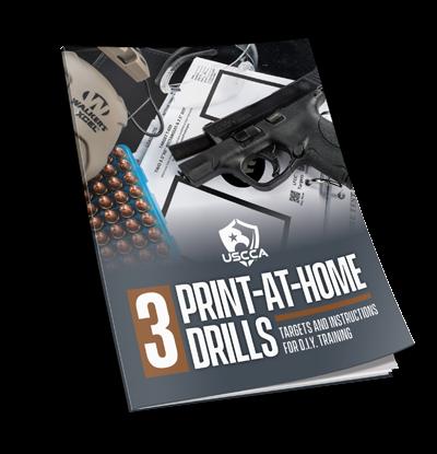 3 Print at Home Drills