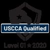 USCCA Qualified Level 01