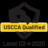 USCCA Level 03 Qualified